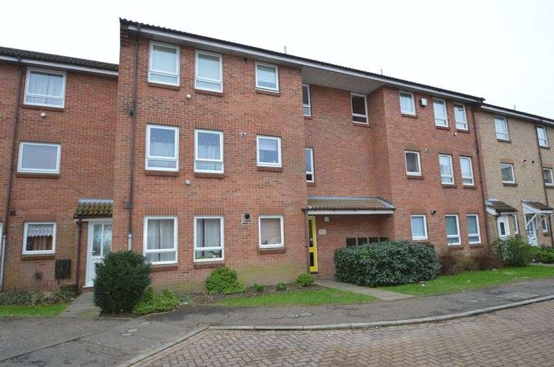 1 Bedroom Flat for sale in Baxter Court, Norwich