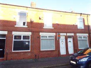 2 Bedrooms Terraced House for sale in Romney Street, Salford, Greater Manchester