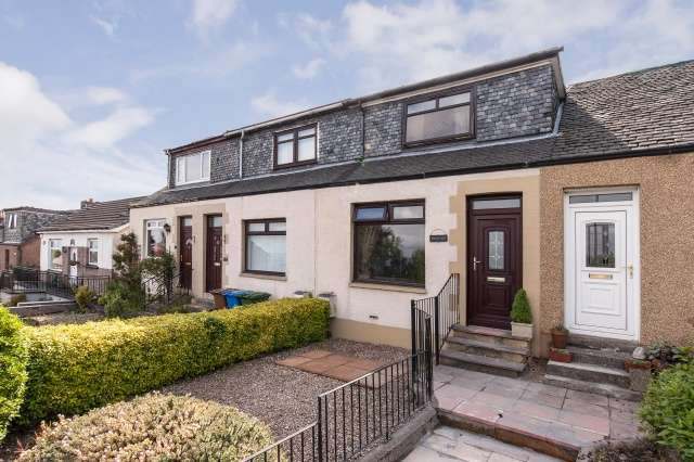 2 Bedrooms Cottage House for sale in Waggon Road, Brightons, Falkirk, FK2 0EL