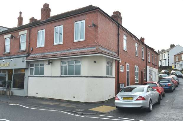 1 Bedroom Flat for sale in Pensby Road, Heswall, Wirral