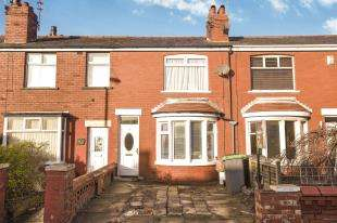 3 Bedrooms Terraced House for sale in Greenwood Avenue, Blackpool, Lancashire, Uk, FY1