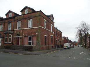 1 Bedroom Flat for sale in Upper Dicconson Street, Wigan, Greater Manchester, WN1