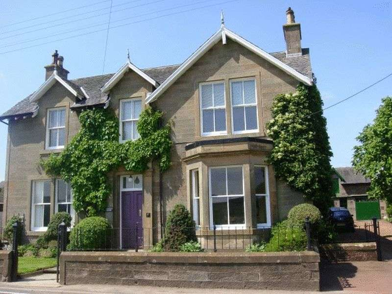 5 Bedrooms Detached House for sale in 5 Bedroom Detached House with one Bedroom Annex