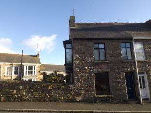 3 Bedrooms End Of Terrace House for sale in Penzance, Cornwall