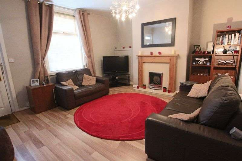 2 Bedrooms Terraced House for sale in Worrall Street, Shawclough OL12 6LS