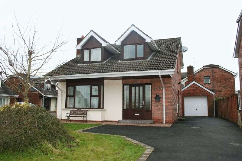 3 Bedrooms Property for sale in 30 The Spires, Dromore