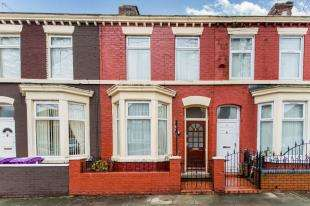 2 Bedrooms Terraced House for sale in Madelaine Street, Liverpool, Merseyside, England, L8