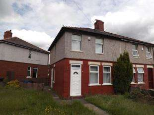 2 Bedrooms Semi Detached House for sale in Abbey Lane, Leigh, Greater Manchester