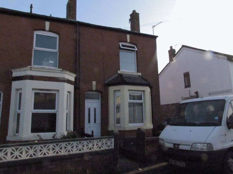 3 Bedrooms Terraced House for sale in Partington Street, Castleton, Rochdale