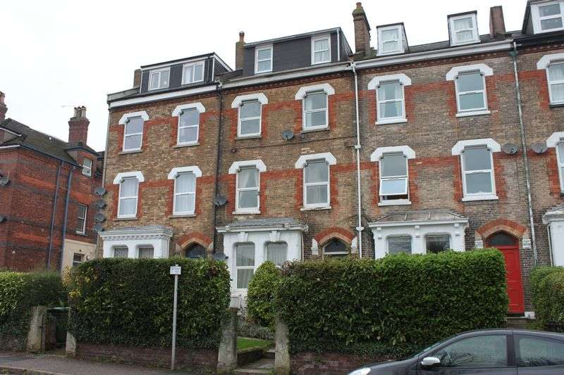 2 Bedrooms Flat for sale in Blackall Road, Exeter