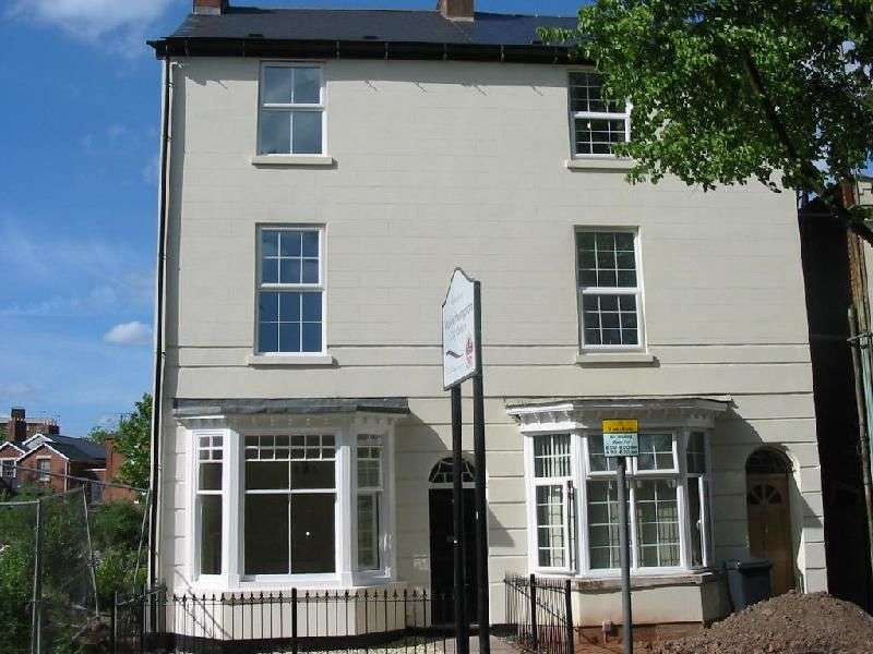 3 Bedrooms Property for sale in Compton Road, Wolverhampton, WV3