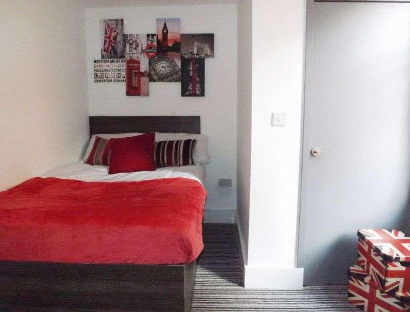 1 Bedroom Terraced House for rent in En-Suit Bedrooms in Selly Oak - 120PPPW inc all bills