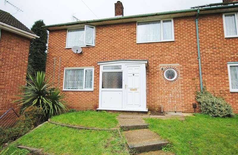 4 Bedrooms Terraced House for sale in Cheriton Avenue, Harefield