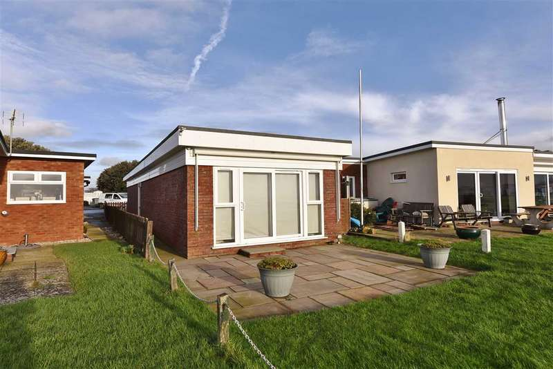 2 Bedrooms Chalet House for sale in SOLENT BREEZES, WARSASH