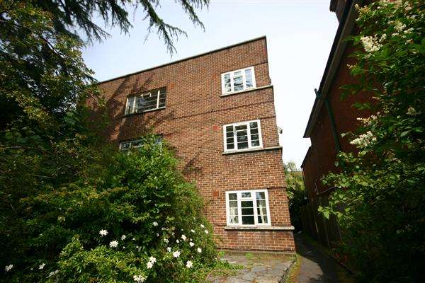 Property for sale in Archers, Archers Road, Southampton