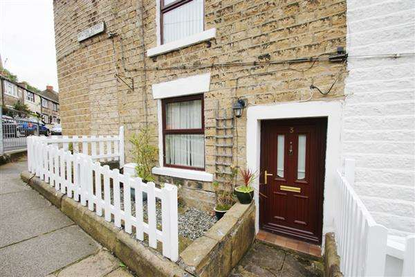 2 Bedrooms Terraced House for sale in Milton Street, Tameside