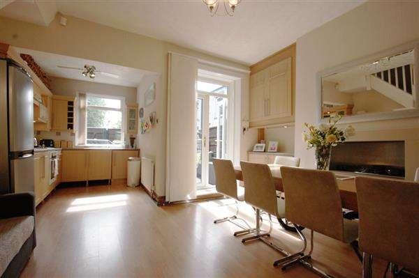 2 Bedrooms Terraced House for sale in St John Street, Lees