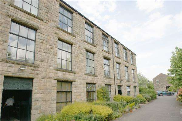 1 Bedroom Apartment Flat for sale in The Wharf, Dobcross
