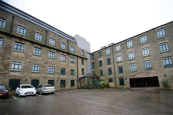 2 Bedrooms Apartment Flat for sale in Acorn Mill, Lees