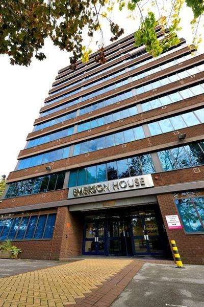 Office Commercial for rent in Emerson House, Albert Street - Eccles, Manchester