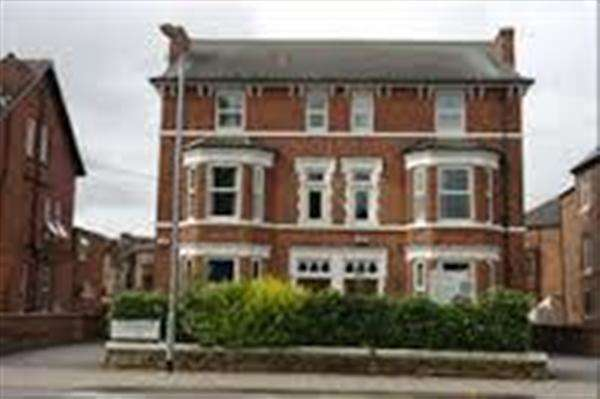 Office Commercial for rent in Step Business Centre, Bridgeford Road, Nottingham