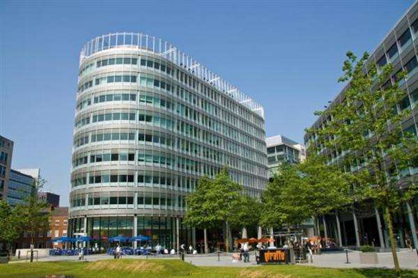 Office Commercial for rent in Hardman Square, Spinningfields, Manchester