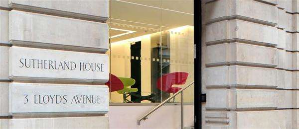 Office Commercial for rent in Lloyds Avenue -, Lloyds Avenue - The City, London