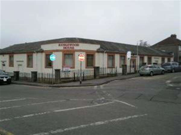Office Commercial for rent in Kingswood House, South Road, Bristol
