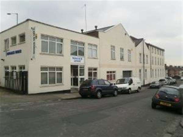Office Commercial for rent in Monarch House, Smyth Road, Bristol