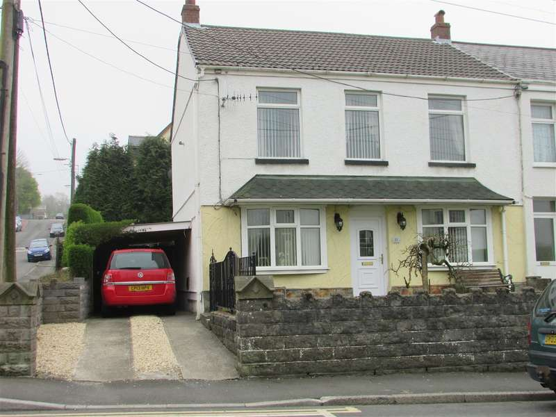 3 Bedrooms Property for sale in 11 Church Road, Seven Sisters, Neath