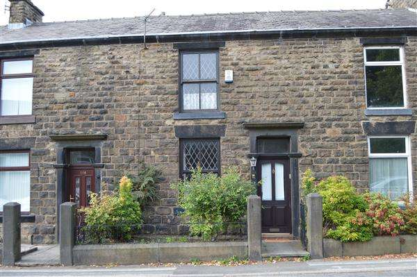 2 Bedrooms Cottage House for sale in Babylon Lane, Adlington, Chorley