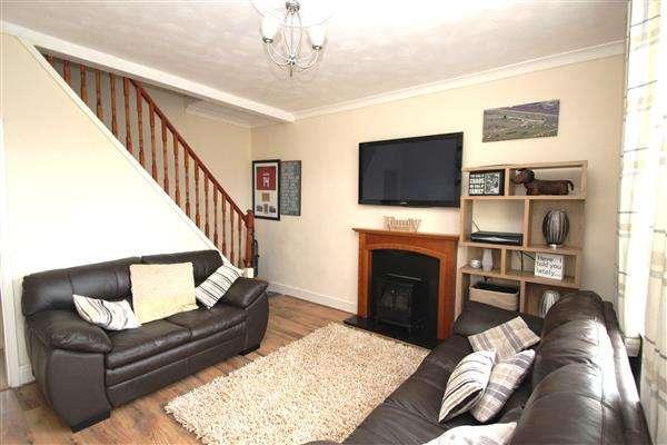 4 Bedrooms Terraced House for sale in Westfield Road, Hemsworth