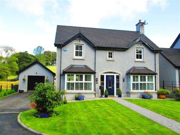 4 Bedrooms Detached House for sale in 6 Ardess Demesne