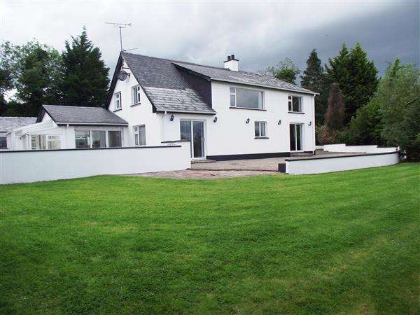 4 Bedrooms Detached House for sale in 22 Gransha Road