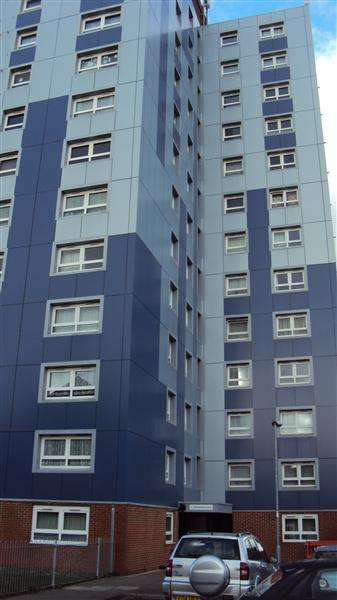 2 Bedrooms Apartment Flat for sale in Clemence Court , Green Lane, Hounslow