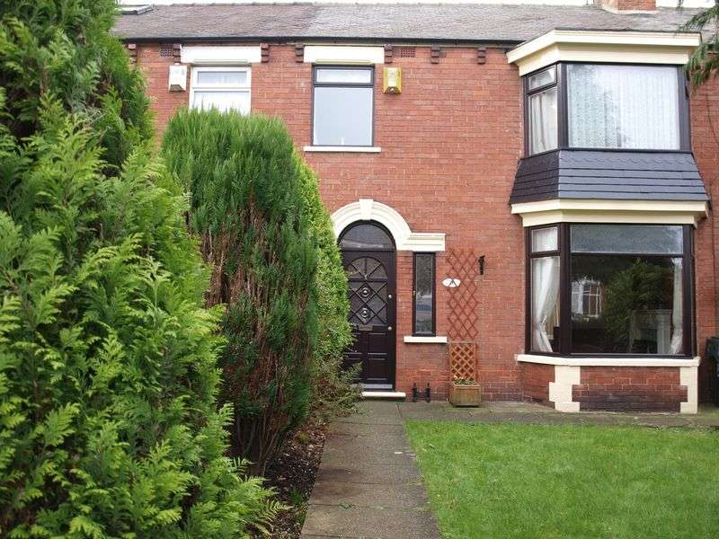 3 Bedrooms Terraced House for sale in Thornfield Road, Linthorpe, Middlesbrough