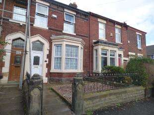 2 Bedrooms Terraced House for sale in Miller Road, Preston, Lancashire