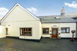 3 Bedrooms Link Detached House for sale in Llanbedrog, Gwynedd, LL53