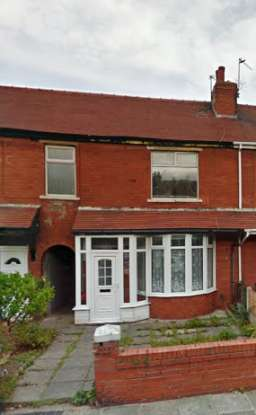 2 Bedrooms Terraced House for sale in Ailsa Ave, Blackpool, Lancashire, FY4 4HW