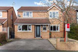 4 Bedrooms Detached House for sale in Maryfield Close, Golborne, Warrington, Greater Manchester