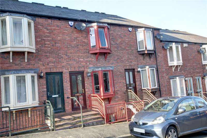 5 Bedrooms Terraced House for sale in The Avenue, Durham City, DH1