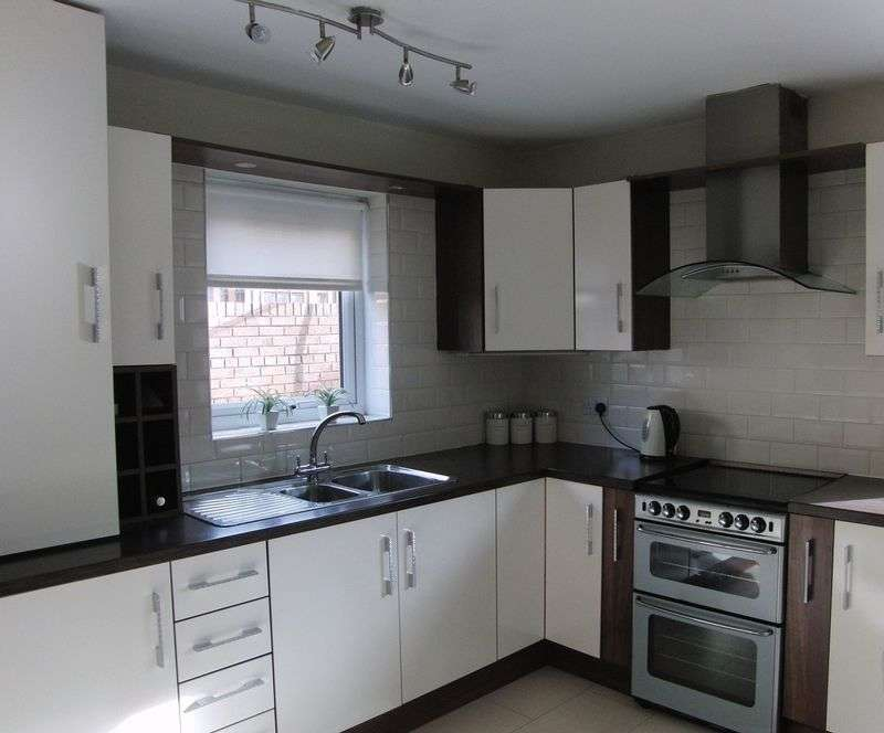 2 Bedrooms Semi Detached House for sale in Oriel Crescent, Liverpool