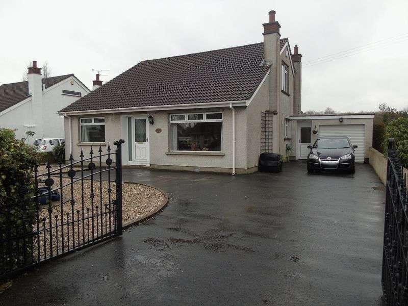 5 Bedrooms Detached Bungalow for sale in Waterford Drive, Coleraine