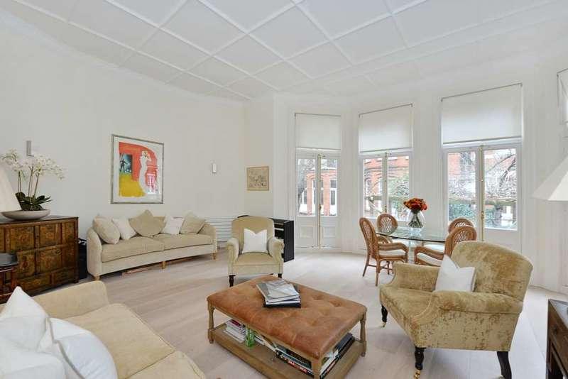 1 Bedroom Apartment Flat for sale in Egerton Gardens, Chelsea SW3
