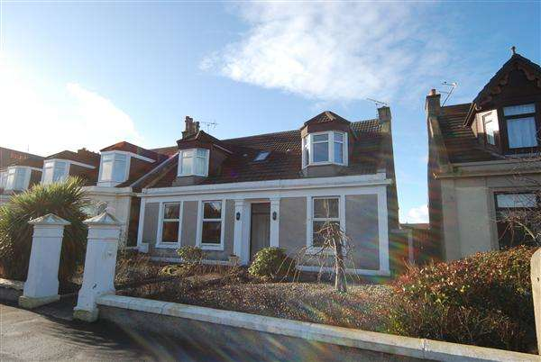 6 Bedrooms Detached House for sale in Ardrossan Road, Saltcoats