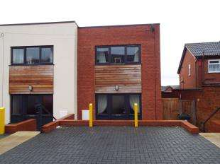 2 Bedrooms Terraced House for sale in Old Court Street, Stoke-On-Trent, Staffordshire, TUNSTALL