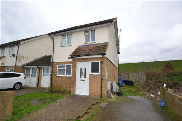 3 Bedrooms Detached House for sale in Whitelodge, Stanwell New Road, Staines