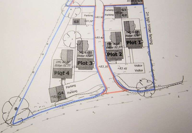 Land Commercial for sale in Fenns Bank,