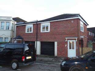 1 Bedroom Flat for sale in Denzil Avenue, Southampton, Hampshire