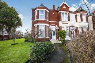 4 Bedrooms Semi Detached House for sale in Duke Street, Southport, Merseyside, PR8